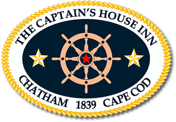 Captain's House Inn Logo
